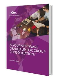 Group  Consolidations eBook