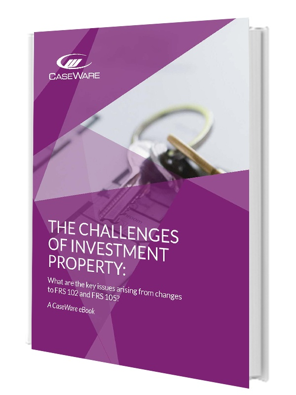 Caseware Thumbnail The challenges of Investment Property
