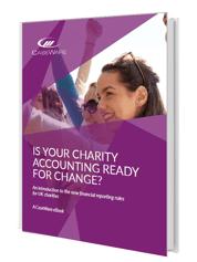 Caseware Thumbnail charities ebook