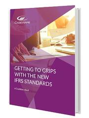 Caseware Thumbnail IFRS standards