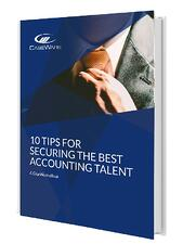 Caseware Thumbnail accountancy talent