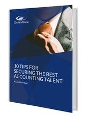 Caseware Thumbnail accountancy talent