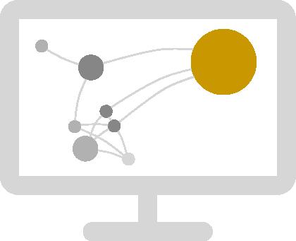 Data Visualisation - cloud audit software