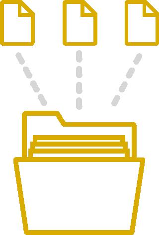 Intelligent File Building - cloud audit software