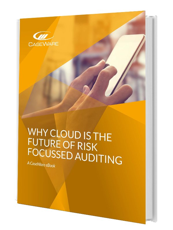 Why Cloud is the Future of Risk Focused Auditing - eBook