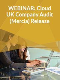 Webinar: Cloud UK Company Audit (Mercia) Release